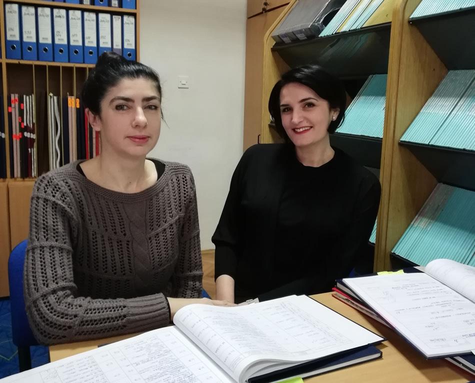 studentska sluzba ekonomskog fakulteta u Bihaću