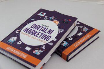 Digitalni marketing knjiga